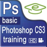 Easy Photoshop CS3 Video Training