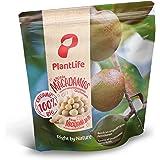 Biologische Jumbo Macadamia's 1 kg echte RAUWE VRUCHTEN Macadamia noten fancy 1000g aromabeschermingspakket voor een langere