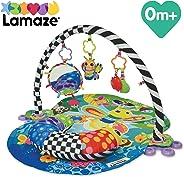 Tomy Lamaze Freddie The Firefly Gym_, Multi-Colour, L27170