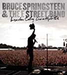 Bruce Springsteen & The E St's London Calling: Live in Hyde Park [2010]