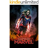 Captain Marvel: The Complete Screenplays