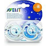 Philips Avent SCF131/17 Kalmerende stofzuiger voor de nacht 6-18 maanden