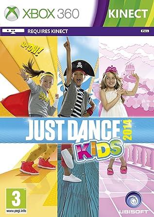 Just Dance Kids 2014 (Xbox 360): Amazon.co.uk: PC & Video Games