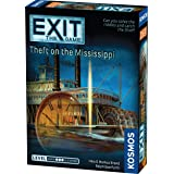 EXIT: Theft On The Mississippi (English)
