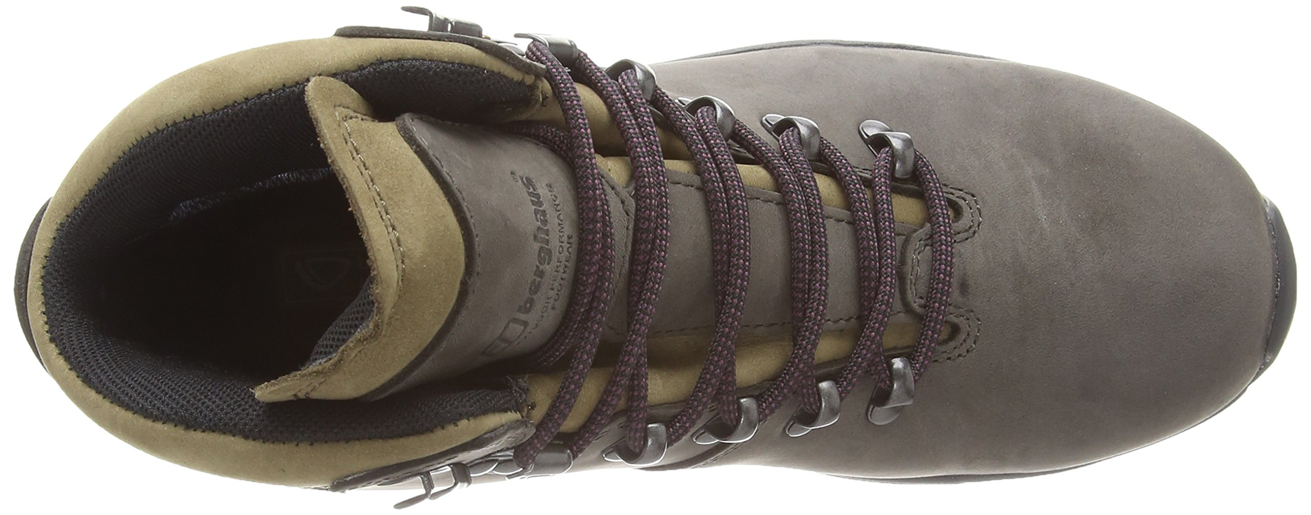 Berghaus Women's Fellmaster Gore-Tex Walking Boots 8