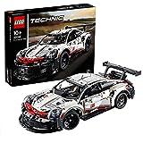 Lego 42096 Porsche 911 Rsr ,Kolorowy ,Standard