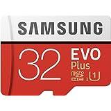 Samsung EVO PLUS 32GB SDHC UHS-1Class 10MicroSD Memory Card 32GB microSD Card 95MB/s MicroSDHC 32GB External Storage for