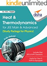 Heat & Thermodynamics for JEE Main & Advanced (Study Package for Physics)