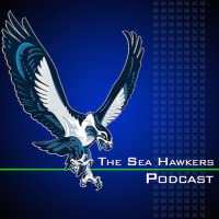 The Sea Hawkers Podcast: The Unofficial NFL Football Fancast for the Official Booster Club of the Seattle Seahawks