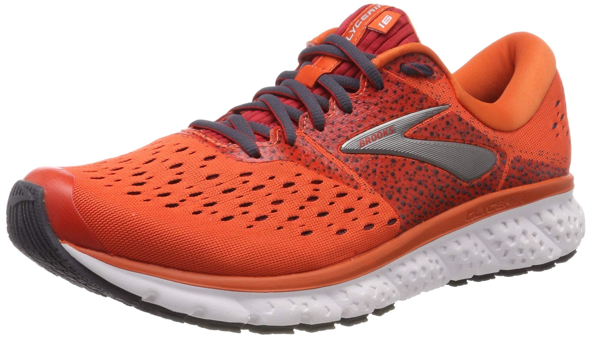81KKriEo3qL - Brooks Men's Glycerin 16 Running Shoes