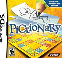 Pictionary (Nintendo DS) (NTSC)