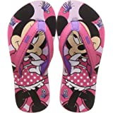 Minnie Girl's Mnpgff2154 Flip-Flops