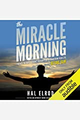 The Miracle Morning: The Not-So-Obvious Secret Guaranteed to Transform Your Life - Before 8AM Audible Hörbuch