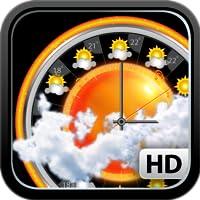 eWeather HD - Wetter, Luftqualität, Barometer, Erdbeben