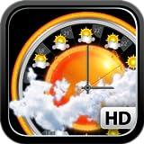 eWeather HD - Wetter, Barometer, Erdbeben