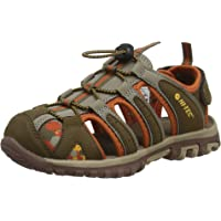 Hi-Tec Unisex Kids Cove Jr Hiking Sandals