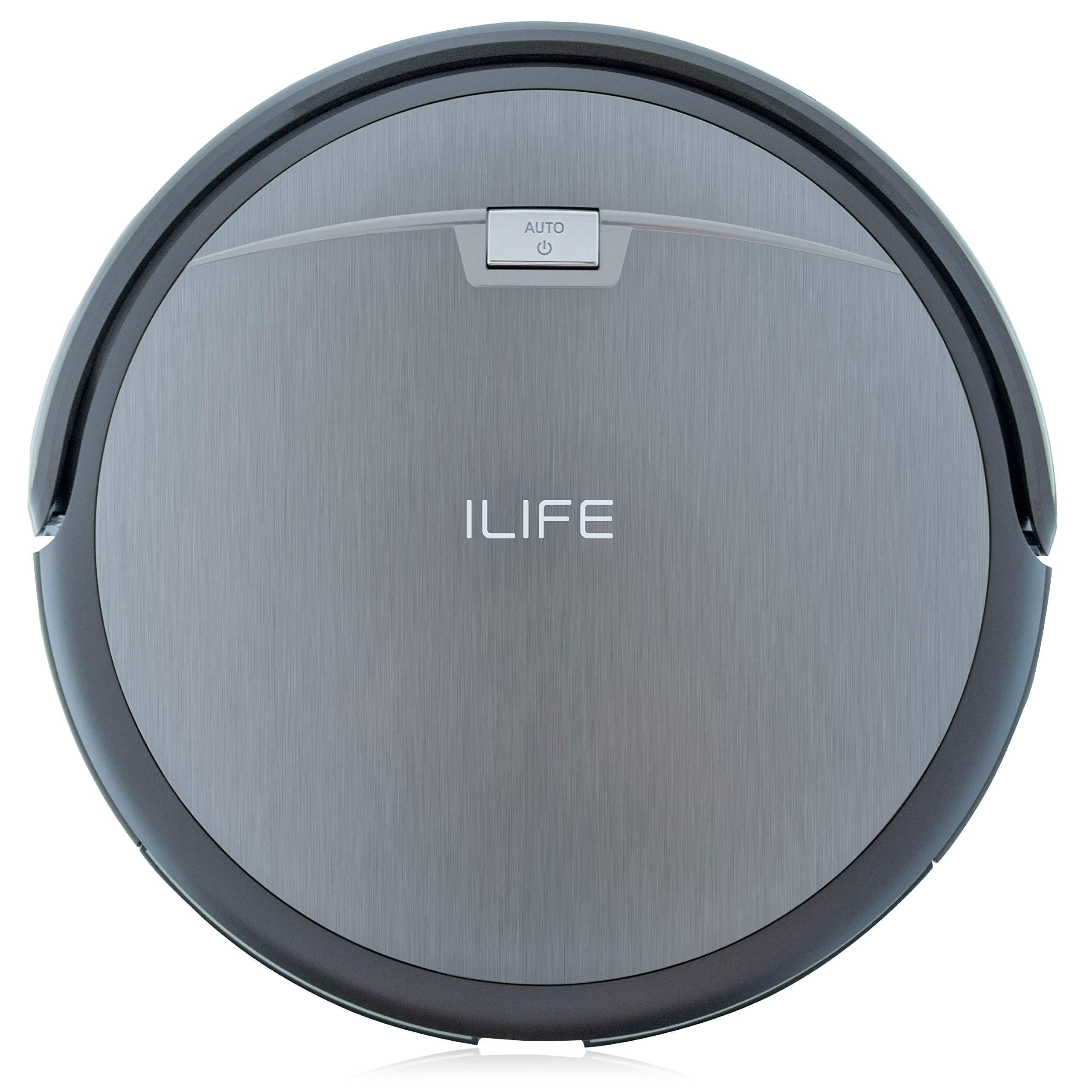 ILIFE automatischer Saugroboter