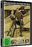 Höllenjagd bis ans Ende der Welt (Mediabook Cover B) streng limitiert auf 500 Stück [Blu-ray + DVD]