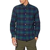 Jack & Jones Men's Joraudio Shirt Ls