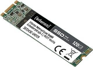 "Intenso 3833430 High Performance Interne SSD, 120GB""M.2 SATA III"""