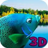 Pro Fisher Simulator 3D