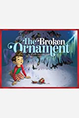 The Broken Ornament Hardcover