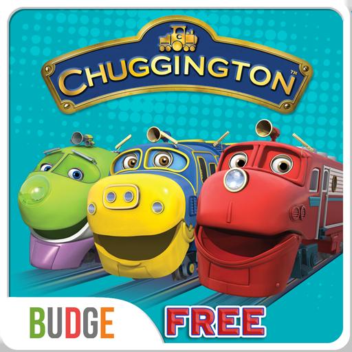 Chuggington : les aventures traintastiques - Un jeu de train pour enfants