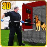 Crazy Dog Animal Transport Truck Duty Driver Simulator 3D: Wild Animal Transporter Cargo Racing Parking Driving Juegos de Aventura Gratis para niños 2018