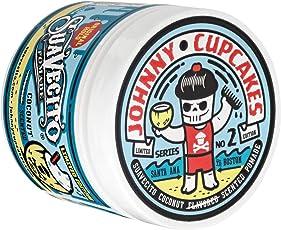 Suavecito X Johnny Cupcakes Coconut Scented | Pomade | Original Hold