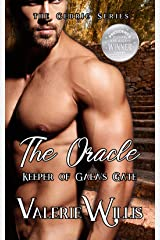 The Oracle: Keeper of Gaea's Gate (The Cedric Series Book 3) Kindle Edition