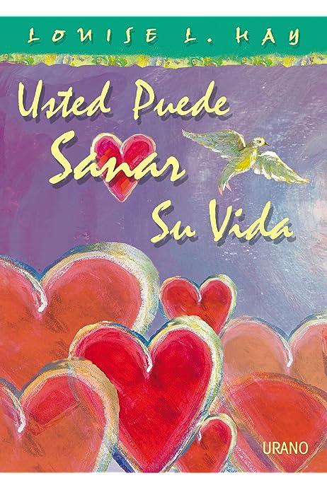 Usted puede sanar su vida -Color- (Crecimiento personal) eBook: Hay, Louise: Amazon.es: Tienda Kindle