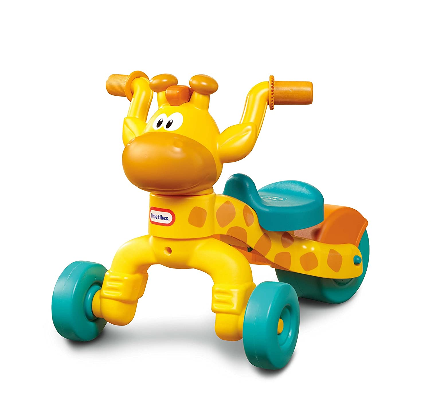 Buy Little Tikes Go and Grow Lil Rollin Giraffe Multi Color