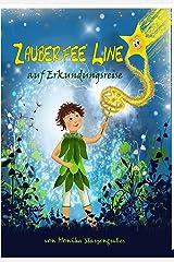 Zauberfee Line auf Entdeckungsreise Kindle Ausgabe