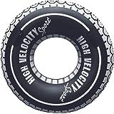 Bestway - Velocity Tire Tube 119cm - Bouée Gonflable baignade