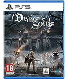 Demon's Souls sur PS5, Jeu de d'action, 1 joueur, Version physique, En français