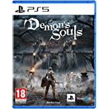 Demon's Souls sur PS5, Jeu d'action PlayStation 5, 1 joueur, Version physique, En français