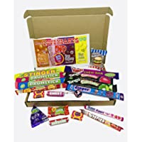 Mini Selection Box of 19 Childrens Sweets Great Brands Such as Chupa Chups, Swizzels, Barratt, Tango & Vidal. Created by…