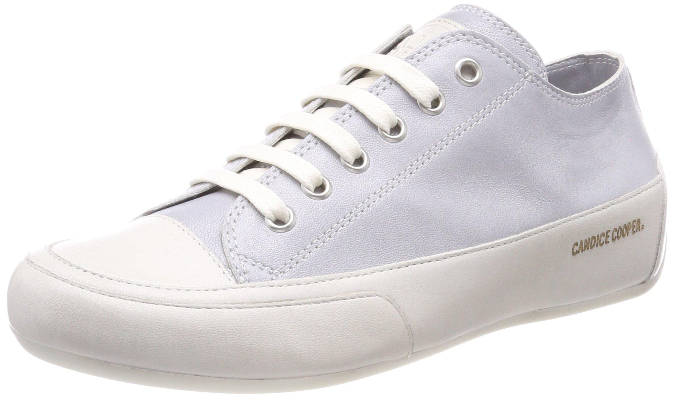 Candice Cooper Damen Crust Sneaker, Weiß (Bianco2), 36 EU