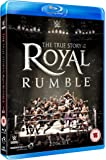 Wwe The True Story Of The Royal Rumble (2 izione: Regno Unito] [Import italien]