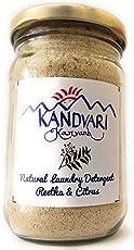 Kandvari Hypoallergenic Natural Laundry Detergent