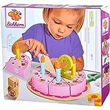 Eichhorn Födelsedagskaka Leksak