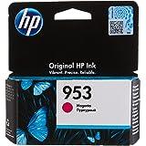 Hp 953 Ink Cartridge, Magenta - F6u13ae