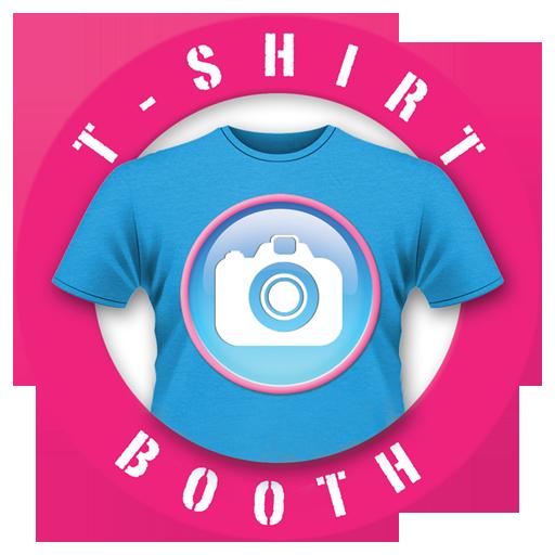 T-Shirt Booth (Power Ranger Custom)