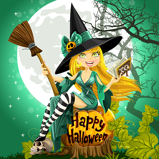 Halloween Live Wallpapers - Halloween Horror Wallpaper Live