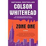 Zone One: A Novel