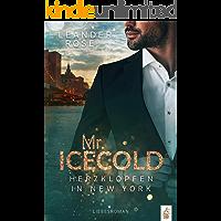 Mr.Icecold: Herzklopfen in New York: Liebesroman