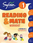 1st Grade Reading & Math Workout: Activities, Exercises, and Tips to Help Catch Up, Keep Up, and Get Ahead