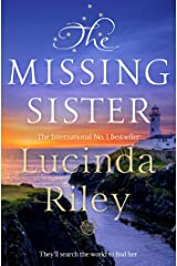 The Missing Sister: They'll Search the World to Find Her (The Seven Sisters Book 7) (English Edition) Versión Kindle