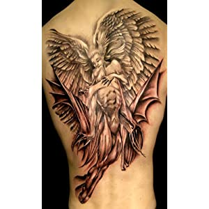 02d6a7488 Tattoo Design Ideas On Back For Men Vol 2: Amazon.co.uk: Appstore for  Android