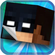 SkinSwap - The Ultimate Free Skin Creator, Editor, and Stealer for Minecraft